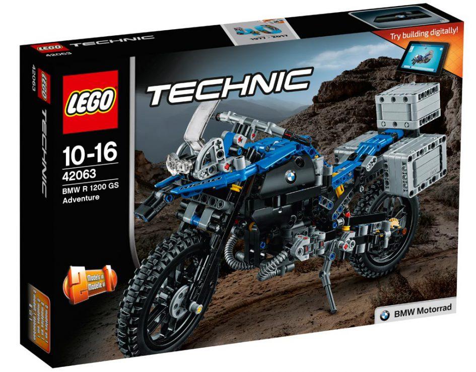 lego technic bmw r 1200gs adventure 42063 box