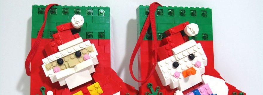 LEGO Stocking E1482415493545