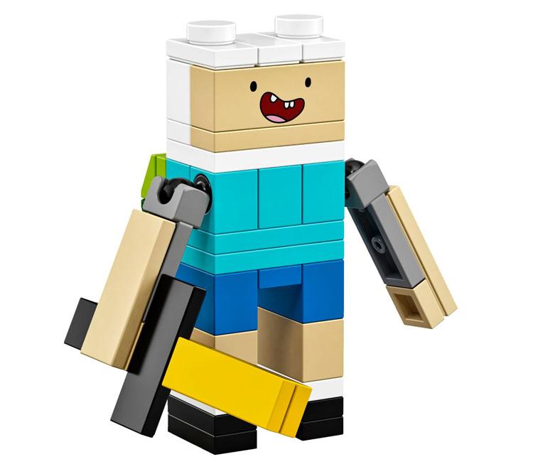 Lego Ideas 21308 3