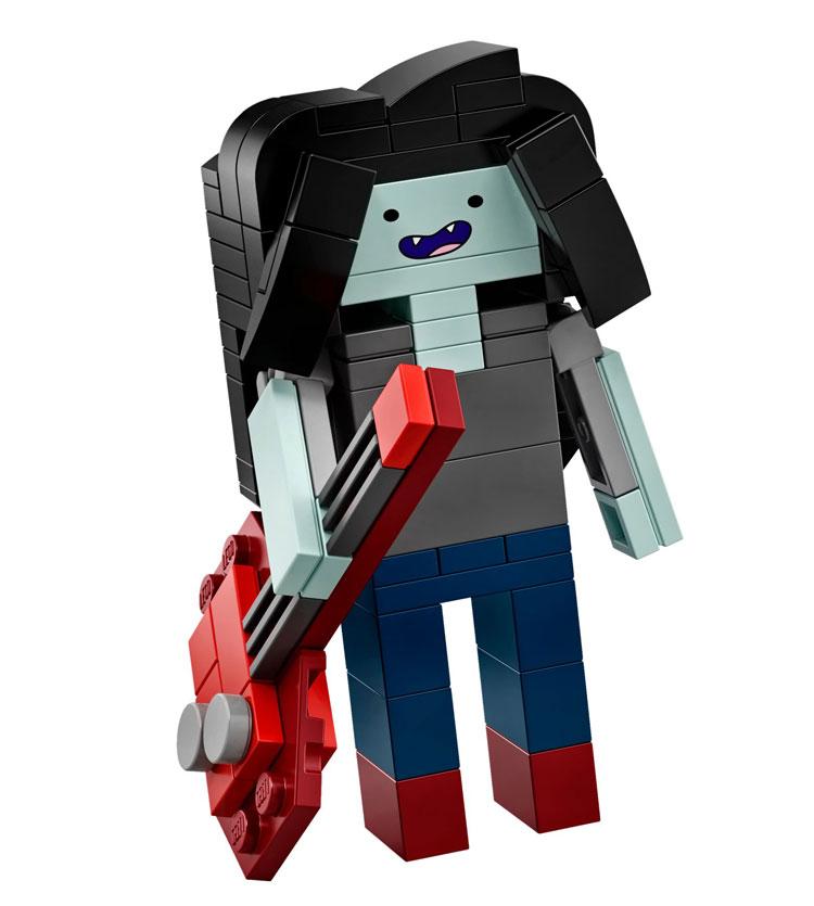 Lego Ideas 21308 4