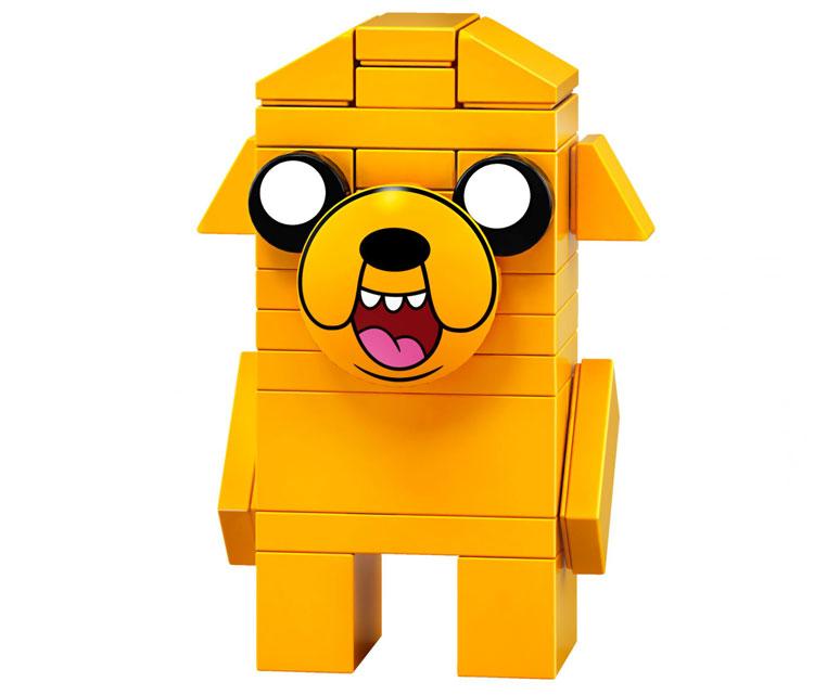 Lego Ideas 21308 6