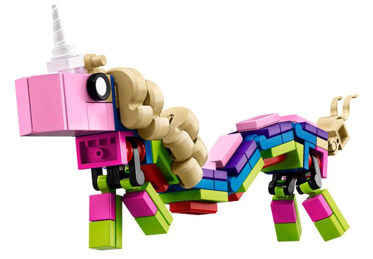Lego Ideas 21308 8