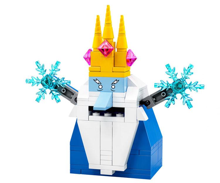 Lego Ideas 21308 9