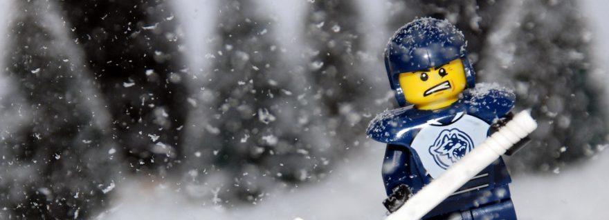 snowhockey