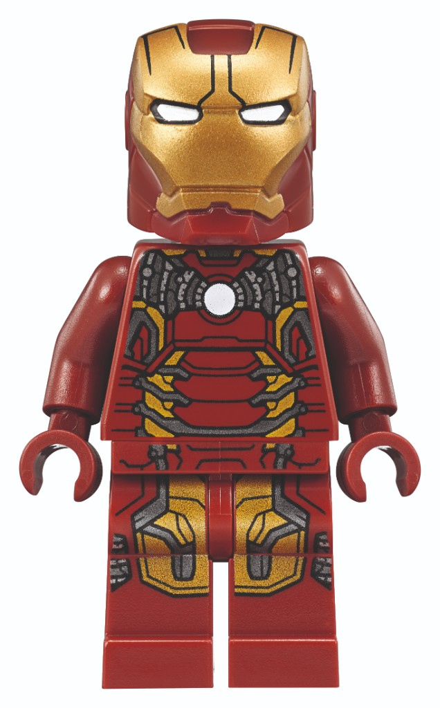 76105 1to1 MF D2C Iron Man