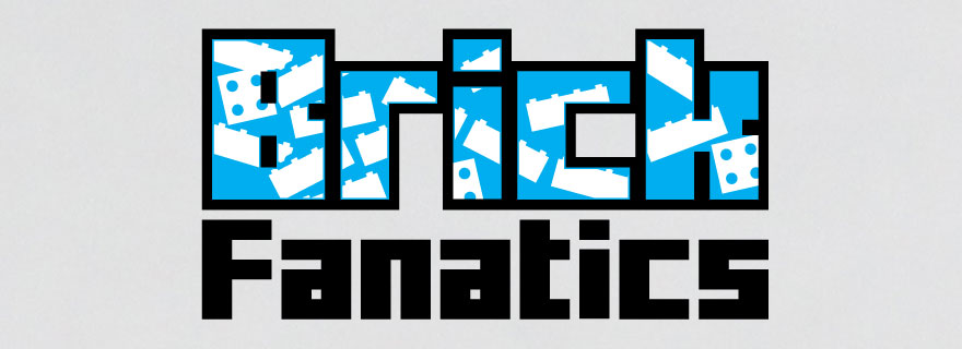 Brick Fanatics logo