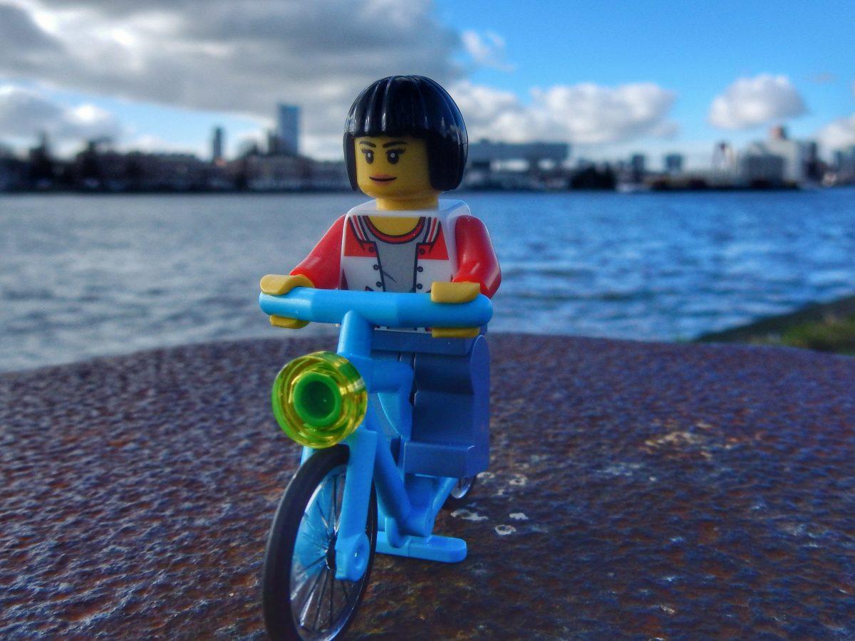 Brick Pic Rotterdam Cycle