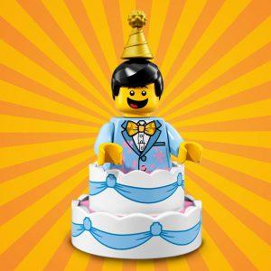 LEGO Birthday Cake Guy 300x300