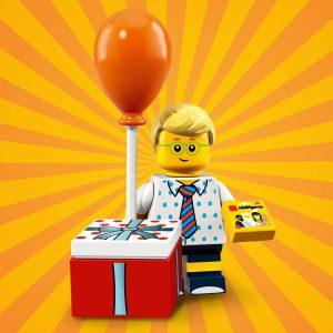 LEGO Birthday Party Boy 300x300