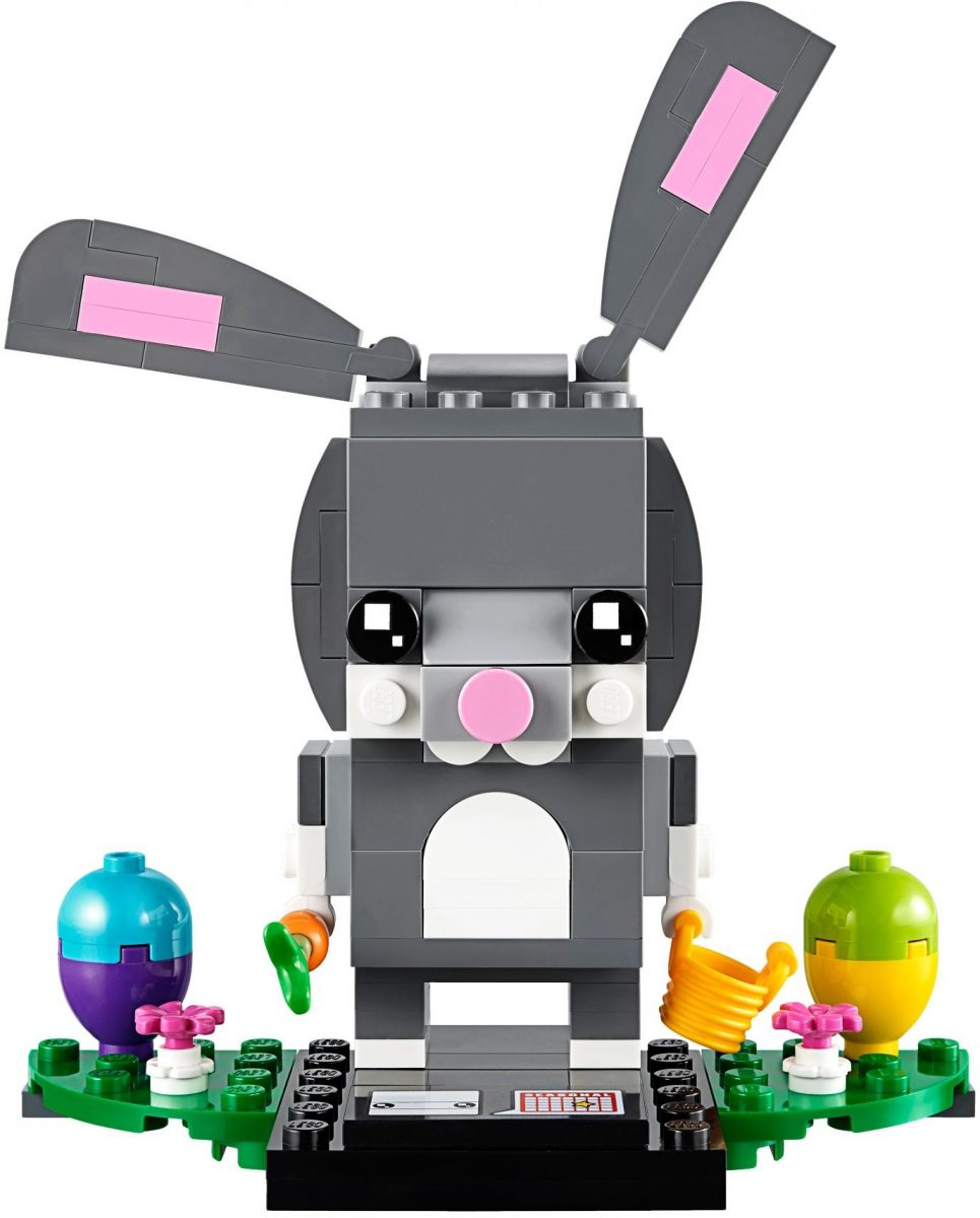 LEGO BrickHeadz 40271 Easter Bunny