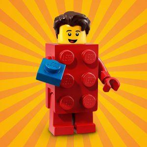 LEGO Brick Suit Guy 300x300