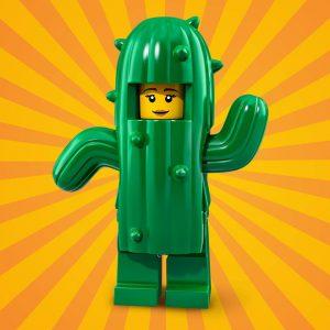 LEGO Cactus Girl 300x300