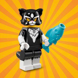 LEGO Cat Costume Girl 300x300