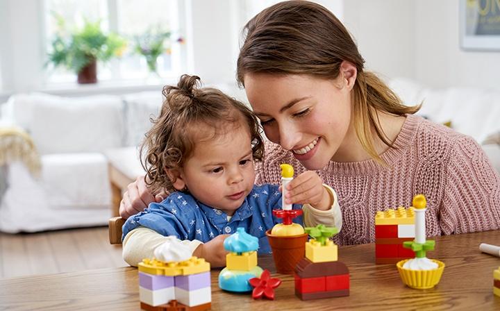 LEGO_DUPLO_play