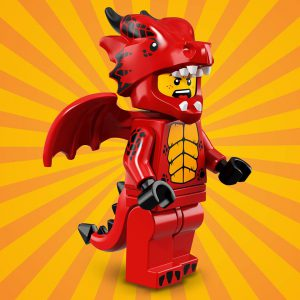 LEGO Dragon Suit Guy 300x300