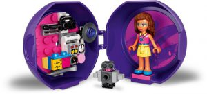LEGO Friends 853774 Olivia Pod 300x137