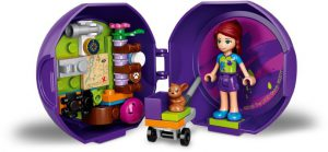 LEGO Friends 853777 Mia Pod 300x139