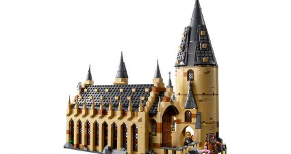 LEGO_Harry_Potter_75904_Hogwarts_Great_Hall_3