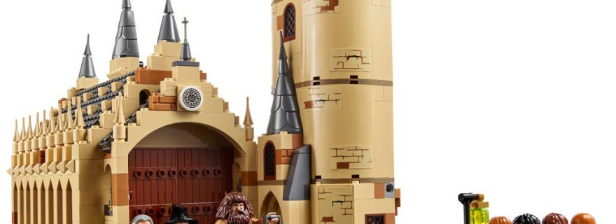 LEGO_Harry_Potter_75904_Hogwarts_Great_Hall_4