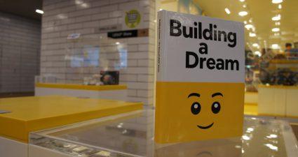 LEGO_House_Building_a_Dream