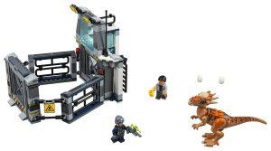 LEGO Jurassic World 75927 Stygimoloch Breakout 300x167