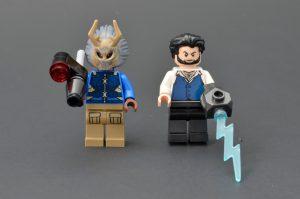 LEGO Marvel Super Heroes 76100 Royal Talon Fighter Attack 8 300x199