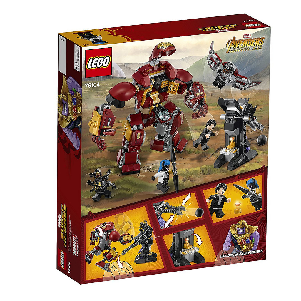 LEGO_Marvel_Super_Heroes_76104_The_Hulkbuster_Smash_Up_2