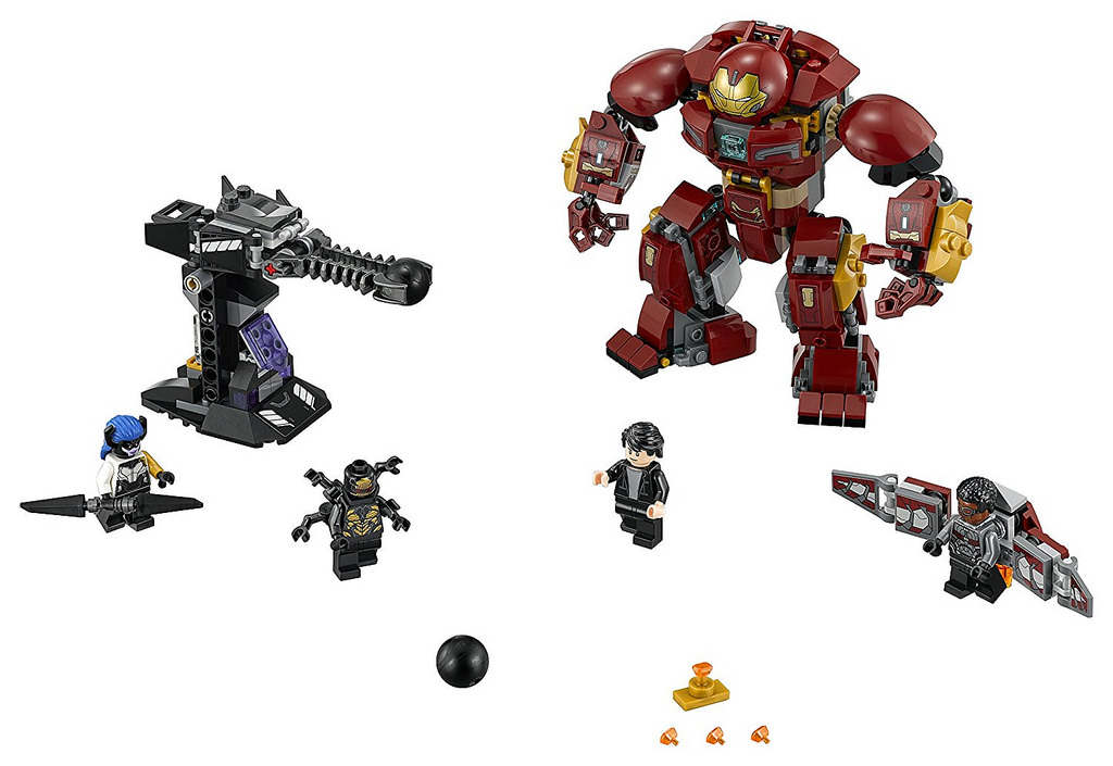 LEGO_Marvel_Super_Heroes_76104_The_Hulkbuster_Smash_Up_4e