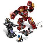 LEGO_Marvel_Super_Heroes_76104_The_Hulkbuster_Smash_Up_5