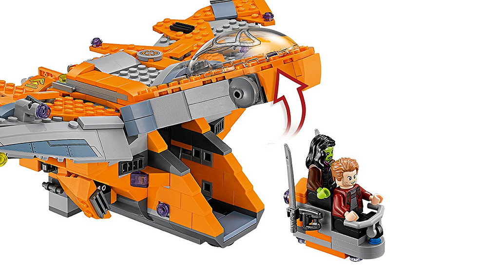 LEGO_Marvel_Super_Heroes_76104_The_Hulkbuster_Smash_Up_6