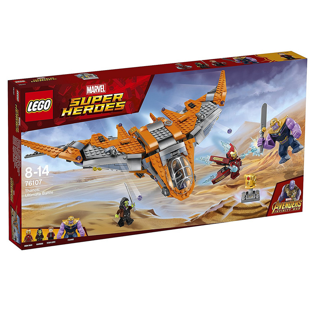 LEGO_Marvel_Super_Heroes_76107_Thanos_Ultimate_Battle_1