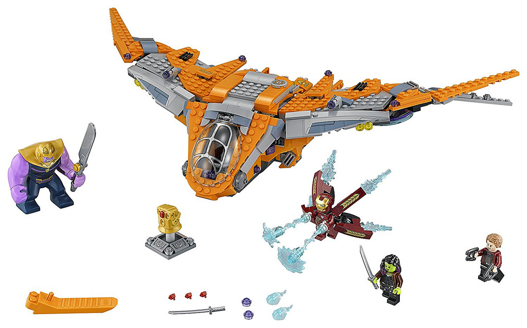 LEGO_Marvel_Super_Heroes_76107_Thanos_Ultimate_Battle_3