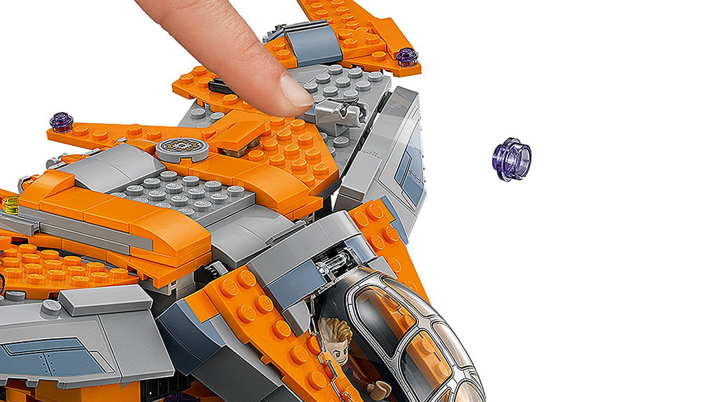 LEGO_Marvel_Super_Heroes_76107_Thanos_Ultimate_Battle_6