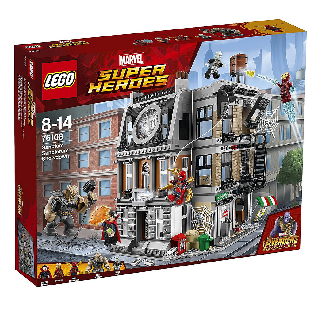 LEGO_Marvel_Super_Heroes_76108_Sanctum_Santorum_Showdown_1