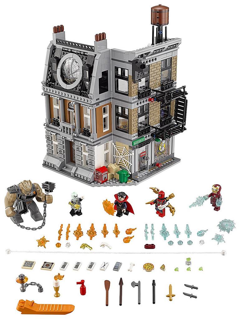 LEGO_Marvel_Super_Heroes_76108_Sanctum_Santorum_Showdown_3