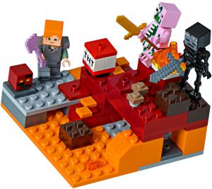 LEGO_Minecraft_21139_The_Nether_Fight