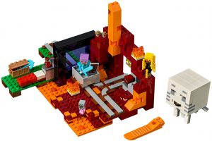 LEGO_Minecraft_21143_The_Nether_Portal