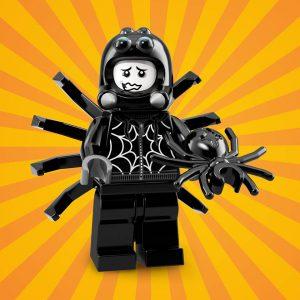 LEGO Spider Suit Boy 300x300