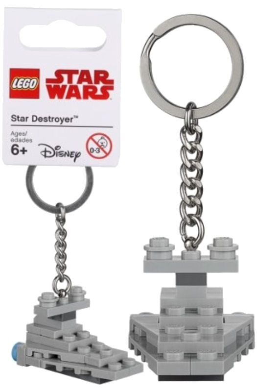 LEGO_Star_Destroyer_keychain