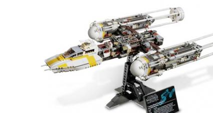 LEGO_Star_Wars_10134_Y_wing