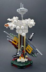 LEGO Star Wars Boba Fett Rs 193x300