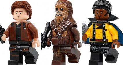 LEGO_Star_Wars_Solo_75212_Kessel_Run_Millennium_Falcon_Lando_Calrissian
