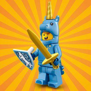 LEGO Unicorn Guy 300x300