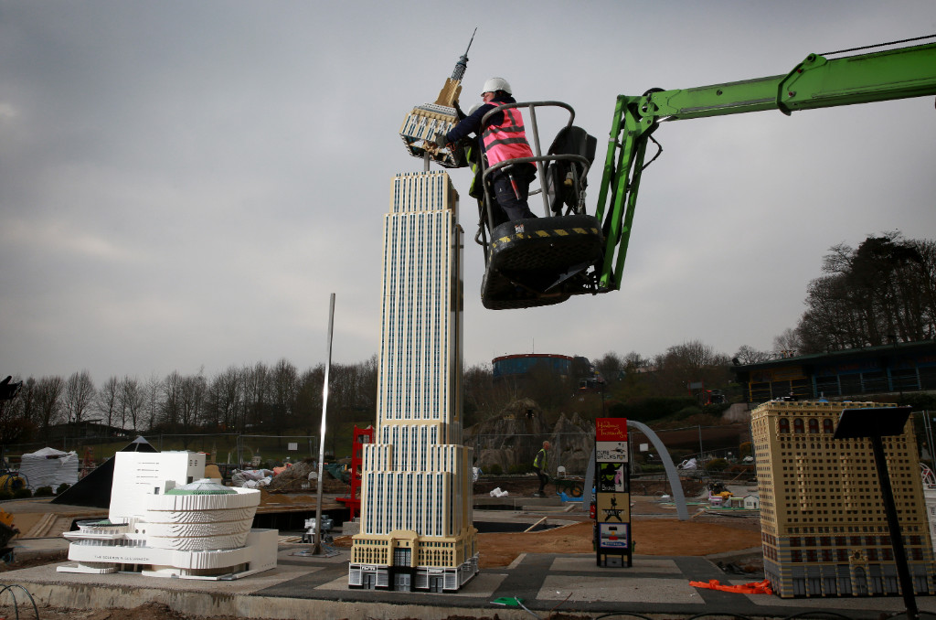 LegolandEmpireState 3
