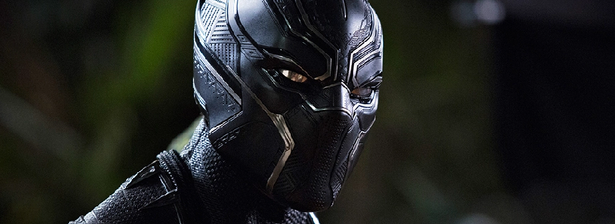 Marvel Black Panther Featured