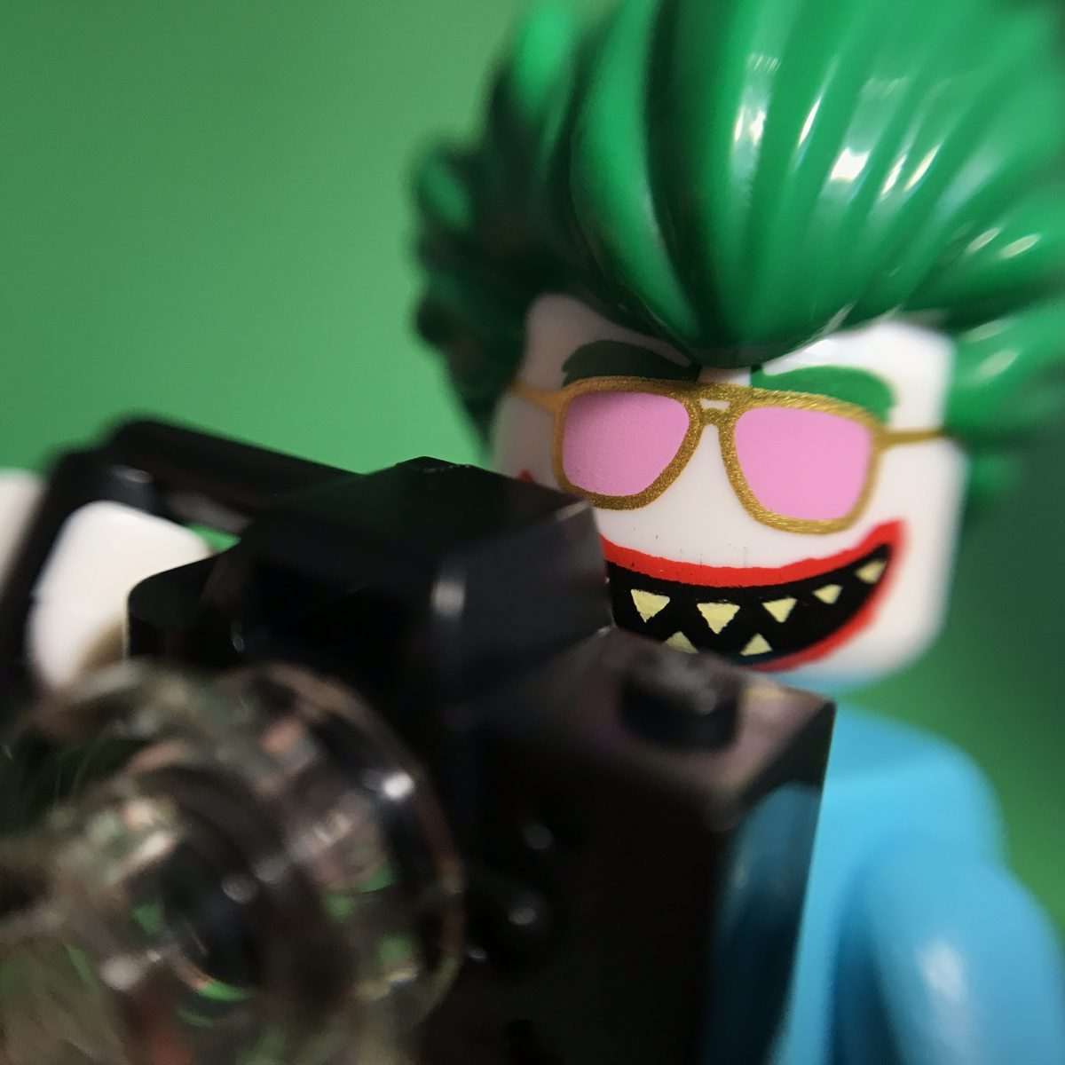 MinifigureMacros Joker