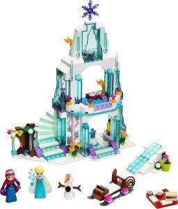 41062 Elsa Original Castle 256x300