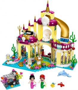 41063 Aerelle Underseea Castle