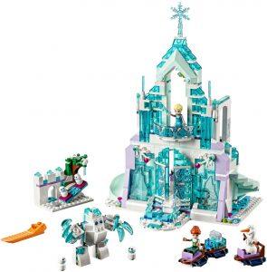 41148 Elsa Giant Castle 295x300