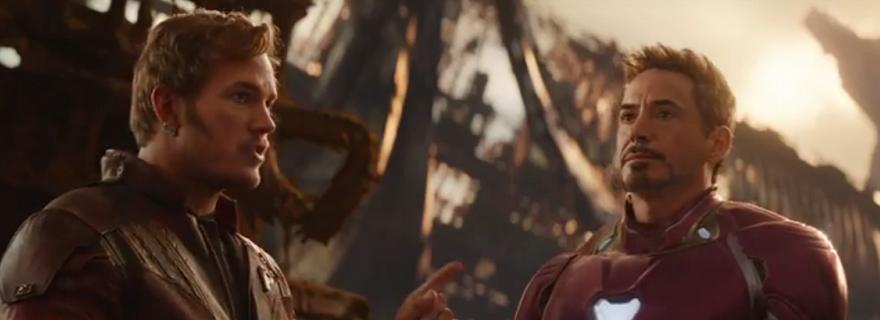 Avengers Infinity War Featured